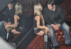 Ugliest Vegas stripper ever ... has stolen Erin's heart.