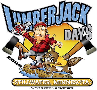 lumberjackdays2009