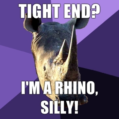 http://purplejesus.files.wordpress.com/2010/09/tight-end-im-a-rhino-silly.jpg?w=400