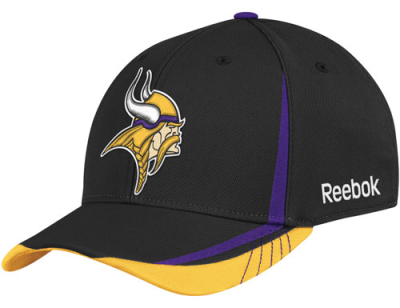 Purple People Apparel  Your 2011 Minnesota Vikings Draft Hat  85a5bb4a86f