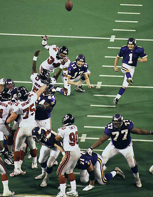 Here, Let Us Remind You Why You Hate Your Life As a Minnesota Vikings Fan |  The Sports Daily
